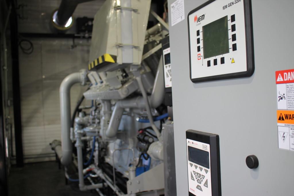 2Meg Power Plant